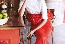 Style / by Kathleen Enge    Sugar and Spice