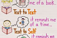 Teaching: Anchor Charts / by Erin Smock