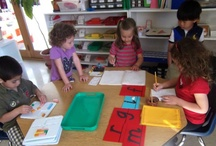 All about MSH / by Montessori School of Huntsville