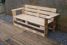 wood working / by Alberta Monette