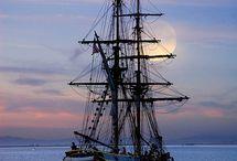 Sail / by Madi Bangs