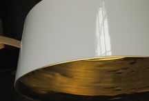 Lighting / by Jennifer Tippett