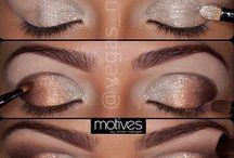 Make up / by Nicole Silva