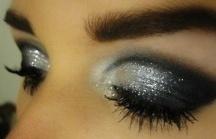 make up / by Kristen Leslie