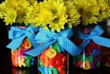 Gift Ideas: SCHOOL / by Katie Powers