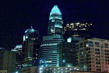 Take Amtrak to Charlotte / Amtrak offers two routes for travelers who want to explore the many wonders of North Carolina. The Piedmont travels between the vibrant commercial center of Charlotte and the state capital of Raleigh. The Carolinian covers the same route, with service extending up the East Coast to New York City. See what all Charlotte has to off here! http://ow.ly/kzjUB / by Amtrak Travels