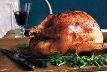 Thanksgiving  / by Sandra Lenins