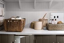 household & laundry / by Rachel C.