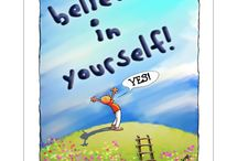 You can do it!!! / by Niovys Martinez