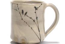 Bird ceramics / by Tiffany Gage