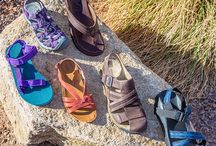 Comfort Classics / We know what you want, comfort! Consider us your comfort gurus. / by Zappos