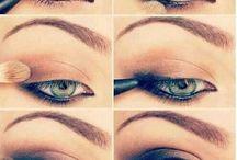 Makeup / by Angela Clarke