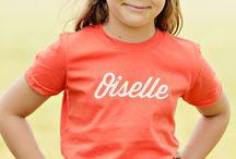 oiselle kids line | weebird / by oiselle