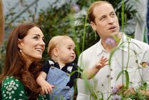 Moxie Style: The Prince George Collection / by Moxie Jean