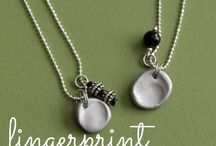 Jewelry / by Donna Mark
