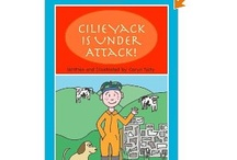 Celiac and Food Allergy Books for Kids / Useful  resources for food allergies and special diets. / by Cilie Yack