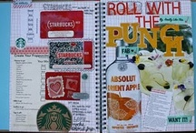 scrap book / by Tonia McGee
