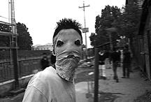 mi blog / my blog: protesteporfavor.tumblr.com / Un blog dedicado a los valientes, los temerarios, los ilusos (y a algún que otro enfermo mental). / by María Isabel Sánchez Vegara
