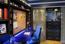 Teen Boy Bedroom Ideas / by The Apple Barrel