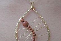 Dragonfly Jewelry / by Christine Bargman