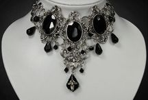 Jewelery / by Madame Malice