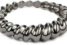 Jewelry - Bracelets / by Stephany Apela