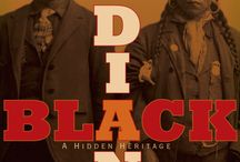 BLACK NATIVE AMERICAN ... / by Catherine Ligon