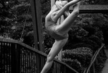Dance / by Leandra Hale