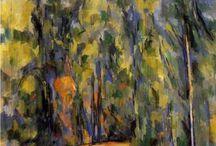 Cezanne / by Lars Isling