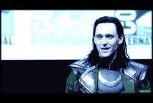 Cool Stuff From Free Loki Supporters / Free Loki has some awesome supporters who do awesome things. / by Free Loki