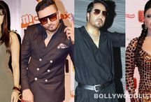 Yo Yo Honey Singh, Priyanka Chopra, Mika Singh, Rakhi Sawant : Who is the major attraction at the New Year party? / by Current Newsof India