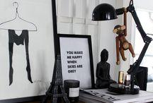 Styling Ideas/Inspiration / by Charlotte Bertenshaw