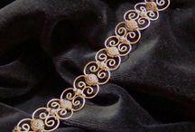 Tuts - jewellery / by Annette-m Farquhar