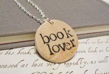 Book Lover ♥ / How great are books and libraries  ♥♥ / by Sheila the Book Woman