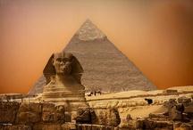 Egito / by Flavio Seabra