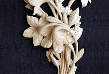 woodcarving and woodburning projects / by Nichole Champion