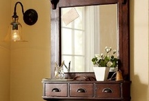 Home Decor & Furniture / by Adrienne Hood