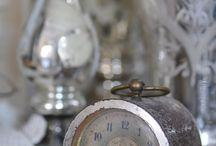And the time is... 2 / by Julie-Ann Neywick