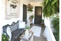 Landscaping Ideas / by Pam Dajczak