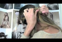 Hair How-To / by Candisse McCormick