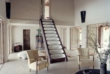 Stairs / by Solène Raidron