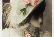 Vintage and Victorian / by Kathy Beebe