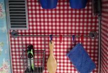 camping, reizen en vakantie / by Martine Vrieswijk