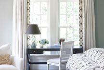 Drapery Details / by Online Interior Design