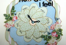 Sizzix projects for Blog Hops / by Einat Kessler
