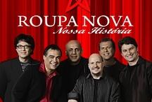 roupa nova / by Ana Maria silva