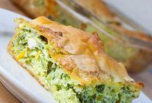 Culinary Traditions of Greece / by Marlene Argyros
