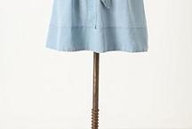 Closet fashionista. / when i land on a million bucks, i'll renovate my wardrobe. / by Jordy Liz