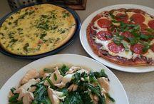 Keto Recipes / by Jessica Lyerly
