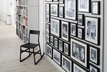 Photo Wall / by Nicole Ferrante